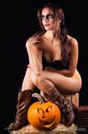 Pumpkin by Ivy95
