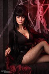 More Elvira by Ivy95