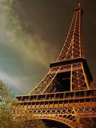 Paris again by ShanieQ