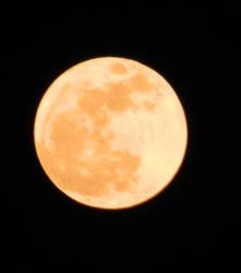 moon by dangerouspocky