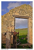 Door to the Past by oliau