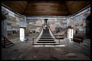 Chapel by oliau