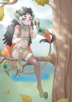 Leon I by Riri-kou