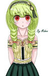Anime Drawing 20 by Poisonseed12