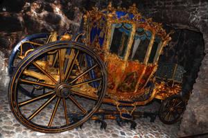 A Royal Carriage by HenrikSundholm