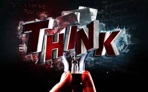 Think for Yourself by shydog1978