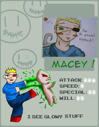 Pixel ID by Manga-mace