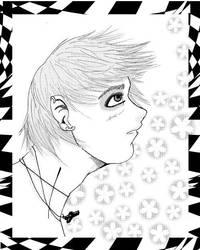 Bubblegum by Manga-mace