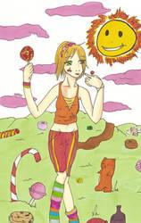 +Sweet Tooth+ by Manga-mace