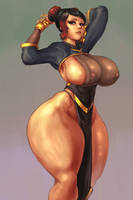 thicc#1 by cutesexyrobutts