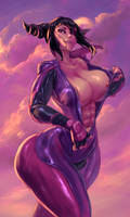 Juri commission #2 by cutesexyrobutts