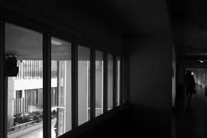 Corridor by maryapple