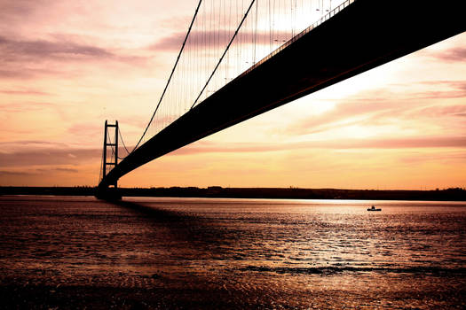Humber amber by maryapple
