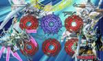 Cardfight!! Vanguard - Galahad Royal Paladins by DragonTamer256