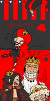 OP King of by Nire-chan