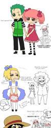 OP Kiddies by Nire-chan