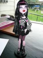 Roxxi Scurvy Doll by Gomamon4life