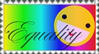 Equality Stamp by adaw8leonhelp