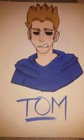 Tom - Eddsworld by Bodhisattva2016