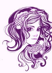 Sirenas 36/50 by alealgethi