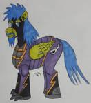 Commander Rapidsnap by Rapidsnap