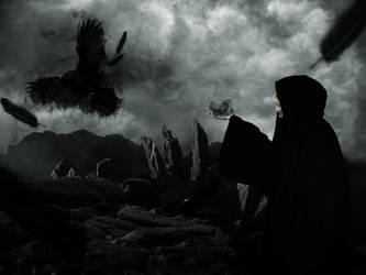Death by Irisnawer