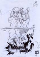 EV - Two Sides by NaruOokami