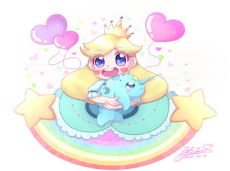 Star Vs The Forces of Evil 2 by Zjlin