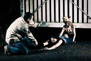 Silent Hill III by Blasteh