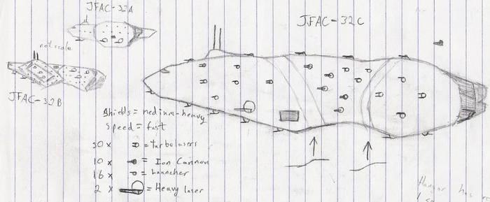 JFAC-32C by Jargum