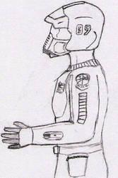 Flight Suit by Jargum