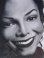 Janet Jackson by not--my--own