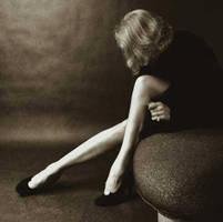 marlene dietrich by casablanc