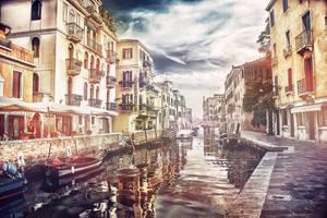 Fabulous Venice by Tori-Tolkacheva
