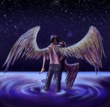 .::Fairy Tale::. by Dyemelikeasunset