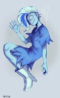 [REQUEST] Phantasma by killuagirl123