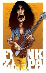 Zappa by ShannonTrottman