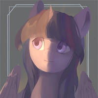 Twilight by haidiannotes