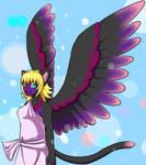 Madyson the Angel by Brierose