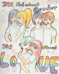 Its about the Love by Brierose
