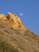 Good Moon Rising by uhlrik