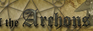 Legend of the Archons banner by uhlrik