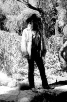 Faceless Cowboy by uhlrik