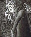 Caricature v1 by uhlrik