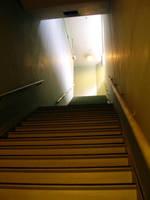 Stairway by uhlrik