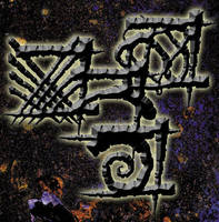 Possessed Glyphs by uhlrik
