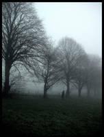 Clouded by Sorrow by Jazbagz