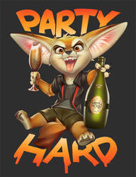 Partyhard by miles-df
