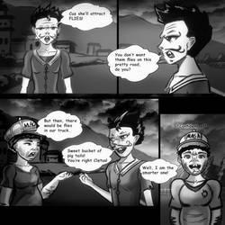 Its Maka not baka Page 102 by SASHlMlSAN