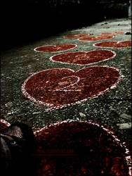 Love Game - 2 by Braq